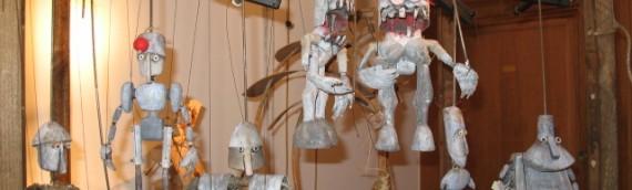 シャルルヴィルメジエールの人形達